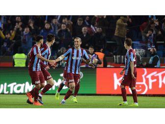 Trabzonspor'da 2017 Coşkusu