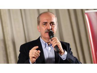 Başbakan Yardımcısı Kurtulmuş: Kılıçdaroğlu Başka Bir Ülkede Yaşıyor Gibi Konuşuyor