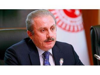 Anayasa Komisyonu Başkanı Şentop'tan Demirtaş'a Yanıt