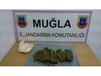 Çetibeli Jandarma Noktası Uyuşturucu Tacirlerine Geçit Vermiyor