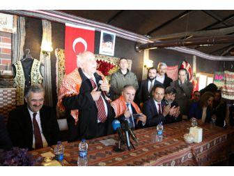Bakan Avcı, İzmir'in Fethi Kutlamaları Kapsamında Sergi Açtı