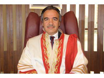 Rektör Prof. Dr. Mazhar Bağlı Nevruz Bayramı Mesajı Yayımladı