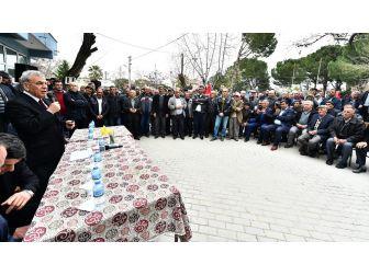 """Kocaoğlu: """"81 Vilayet İçinde Parmakla Gösteriliyoruz"""""""