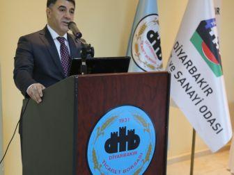 Tdiosb'nin 2 Milyon Tl'lik Projesi Onaylandı