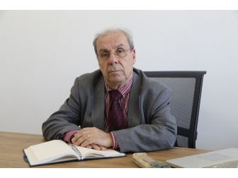 Gaü Akademisyeni Prof. Dr. İşbir, Antibiyotik Kullanımı İle İlgili Önemli Noktalara Değindi