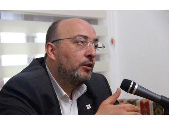 Kihmed Başkanı Mustafa Önsay: 16 Nisan, 'Millet Olarak Varız' Deme Günüdür