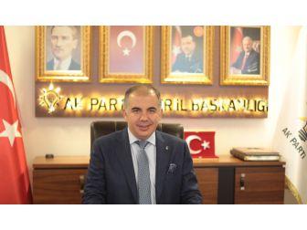 Delican'dan Kılıçdaroğlu'nun Sözlerine 'İthal Siyasetçi' Yanıtı