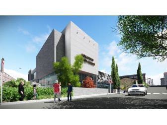 Fatih'in Okuduğu Medrese Dev Kültür Merkezi Oluyor