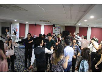 Eskişehir Azerbaycanlılar Derneğinden ''Nevruz Kutlaması''