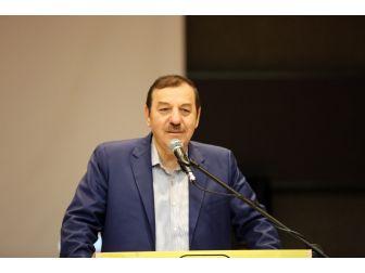 """Esenyurt Belediye Başkanı Kadıoğlu: """"Sağlıklı Bir Yaşam İçin Sporun Hayatımızda Çok Önemli Bir Yeri Var """""""