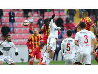 Süper Lig'de Gol Yağmuru