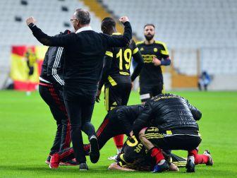 Evkur Yeni Malatyaspor 31 Yıllık Tarihinin En Büyük Başarısına Oldukça Yakın
