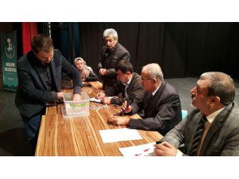 Akşehir Belediyesinde Typ Kapsamında 80 Kişi İş Başı Yapıyor