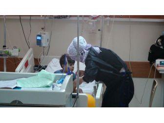 Kızıltepe Devlet Hastanesinde Yatak Sayısı 300'e Çıkartıldı