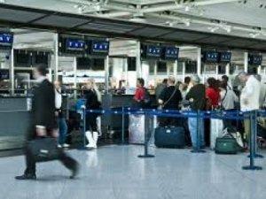 Samsun-Çarşamba Havalimanının Tadilatı Ertelendi