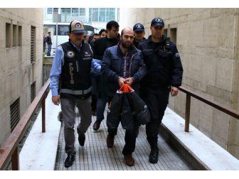 Bursa'da Fetö Soruşturmasında 19 Tutuklama