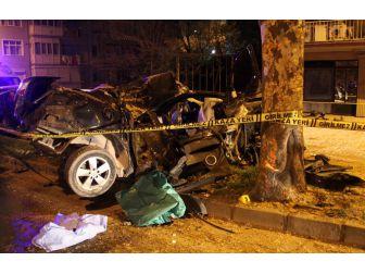 Gölcük'te trafik kazası :  Veli B öldü. Yaralılar var