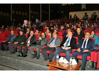 """Erü'de, """"102. Yılında Çanakkale Ruhu"""" Anlatıldı"""