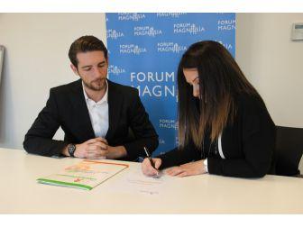 Forum Magnesia'dan Sağlıkta İşbirliği