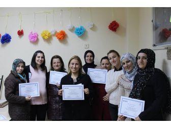 Kadın Sağlığı Eğitim Programı Başlıyor
