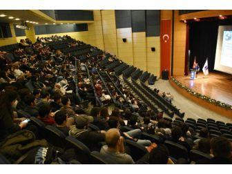 Saü'de 'İş Sağlığı Ve Güvenliği Eğitimi'