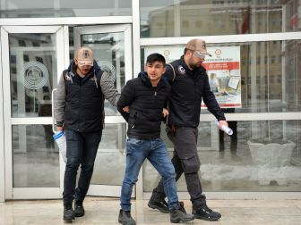 Hakkari'de 1 Kişi Tutuklandı