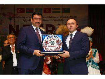 Nevruz Bayramı Türk Cumhuriyetleri İle Birlikte Kutlandı