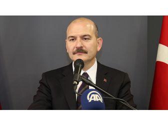 İçişleri Bakanı Soylu: Nevruz, İnsanlığa Barışın Ve Kardeşliğin Kodlarını Haykırıyor