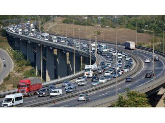 Tüsoder Sigorta Komisyonu Başkanı Çağatay: Trafik Sigortası Yüzde 30 İndirimle Yaptırılabilir