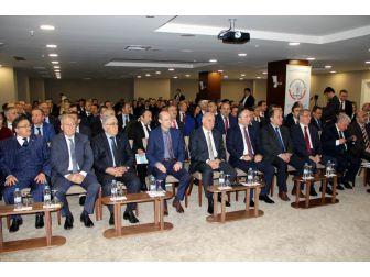 Maarif Hareketi Yüksek İstişare Kurulu Toplantısı