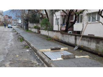 Mahalle Sakinlerinin Talebine Etkili Çözüm