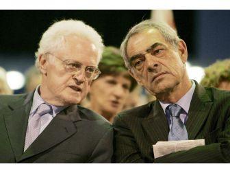 Fransa'nın Sosyalist Parti'nin Eski Baş Sekreteri Emmanuelli Hayatını Kaybetti