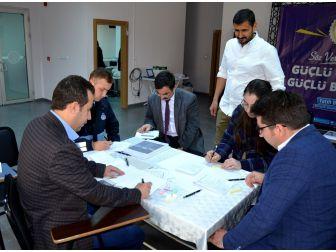 Bozüyük Belediyesi Proje Döngüsü Yönetimi Eğitimleri Başladı