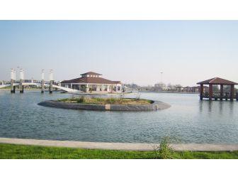 Karacabey Belediyesi'nden Kapalı Yüzme Havuzuna Makyaj