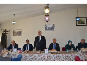 Erzurum'da Down Sendromu Farkındalık Günü Etkinlikleri