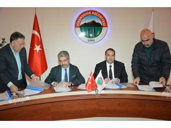 Viranşehir'de Belediye İşçilerine Yüzde 12'lik Zam