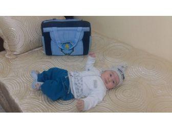 Hani Belediyesinden 'Hoş Geldin Bebek' Kampanyası