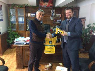 Durkar Ltd'den Erzurum'u Heyecanlandıran Yatırım Hazırlığı