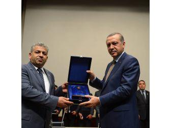 'Engelsiz Türkiye İçin Evet' Programı Düzenlendi
