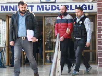 Bursa'da Aksiyon Filmlerini Aratmayan Uyuşturucu Operasyonu