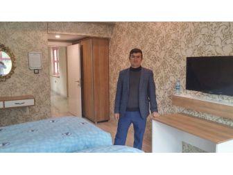 Hasta Yakınlarına Otel Konforunda Hizmet