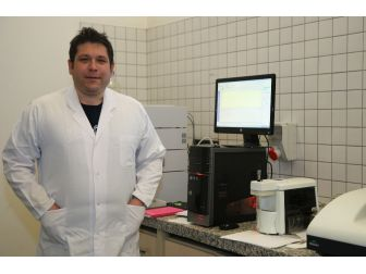 Agü Araştırma Görevlisi Kurşunoğlu'na En İyi Doktora Tez Çalışması Ödülü