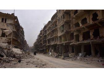 'Suriye İçin Artık Elinizden Geleni Yapın'