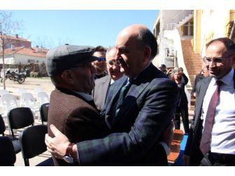 Bakan Müezzinoğlu, Kılıçdaroğlu'nu İstifaya Çağırdı