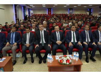 Diyarbakır'da İstihdam Seferberliği Çalışmaları Devam Ediyor