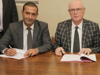 Odunpazarı Belediyesi Taşeron İşçileri İçin Toplu İş Sözleşmesi İmzalandı