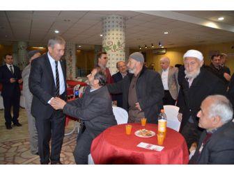 Bafra Belediyesi Hak Sahiplerine Tapularını Dağıttı