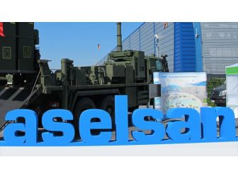 Aselsan'daki Fetö Operasyonunda 44 Tutuklama