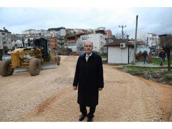 Bursa'nın Sayfiye Bölgelerine Trafiğe Neşter