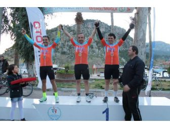 Türkiye Şampiyonasında İlk 3 Sıra Tekirdağ'dan